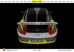 THRoject-001-THRILL-Custom-Vinyl-Wrap-Design-Geometric-Livery-on-Porsche-911-GT3RS-2