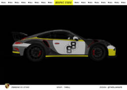 THRoject-001-THRILL-Custom-Vinyl-Wrap-Design-Geometric-Livery-on-Porsche-911-GT3RS-3