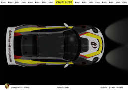 THRoject-001-THRILL-Custom-Vinyl-Wrap-Design-Geometric-Livery-on-Porsche-911-GT3RS-7