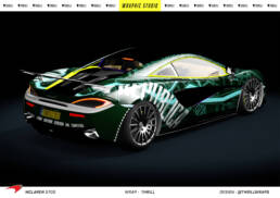 THRoject-002-THRILL-Custom-Vinyl-Wrap-Design-Abstract-Livery-on-McLaren-570S-8